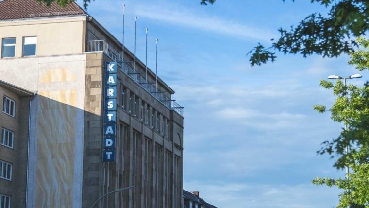 Perspektiven für Hamburgs Karstadt-Häuser entwickeln!