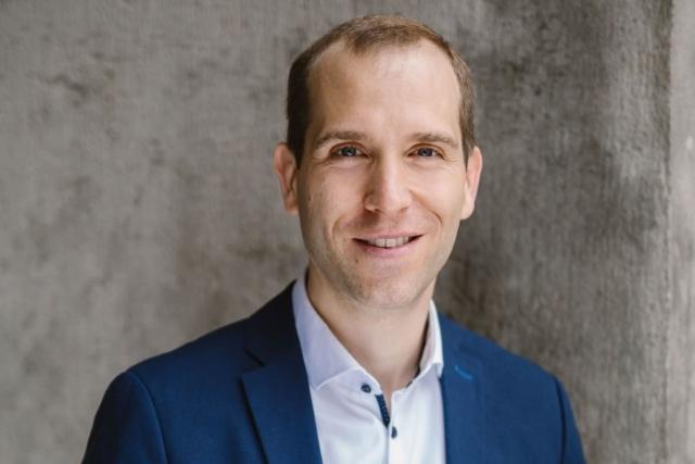 Dennis Thering, Fraktionsvorsitzender CDU Hamburg