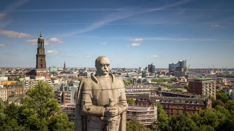 Bismarck-Denkmal