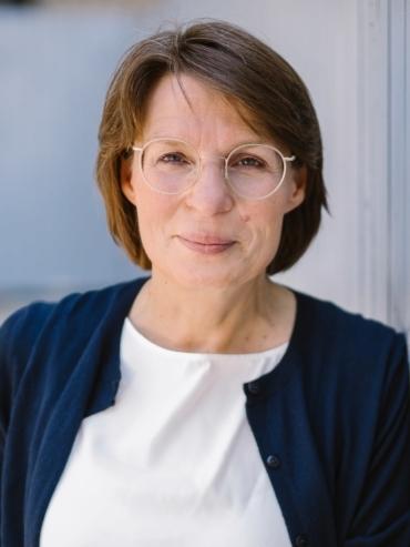 Dr. Anke Frieling