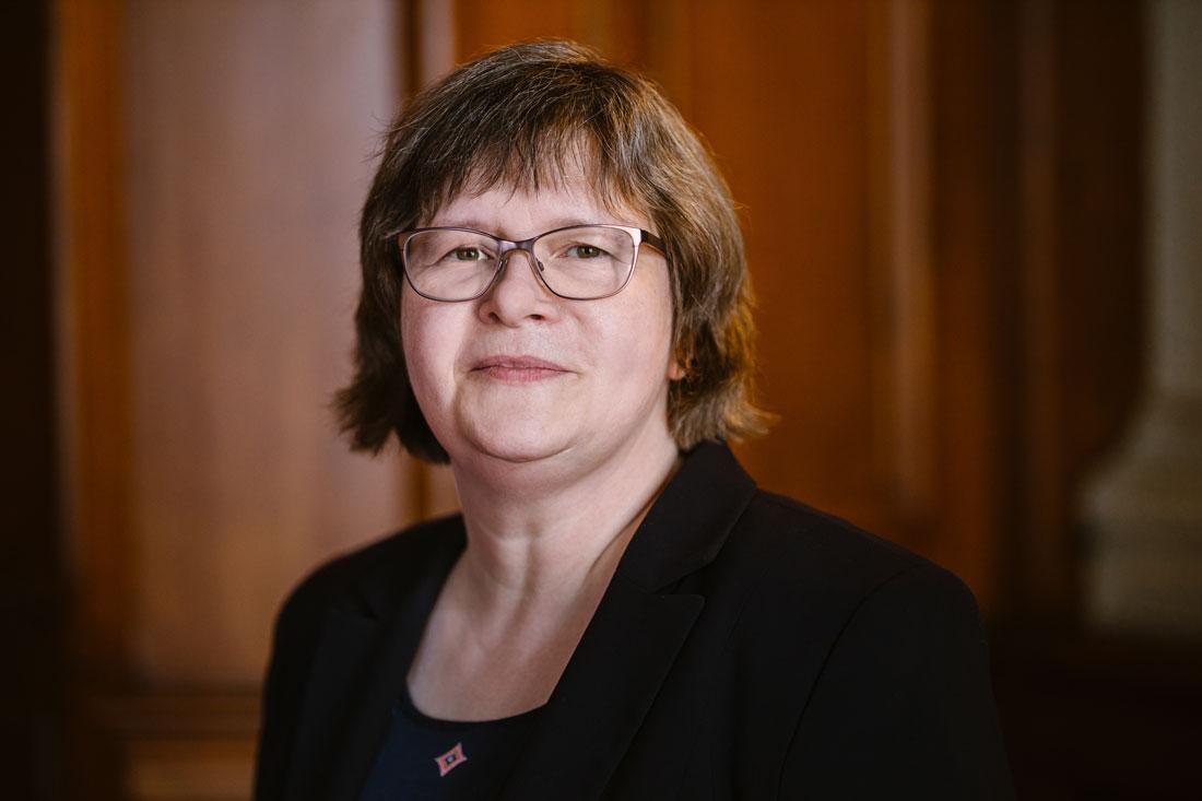 Brigitte Schulz-Schaeffer