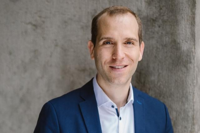 Dennis Thering Fraktionsvorsitzender CDU Hamburg