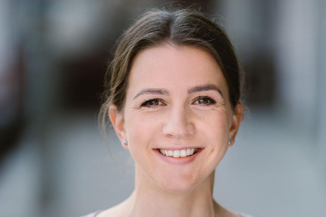 Stephanie Fey