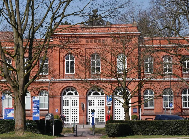 Universitätsklinikum Eppendorf