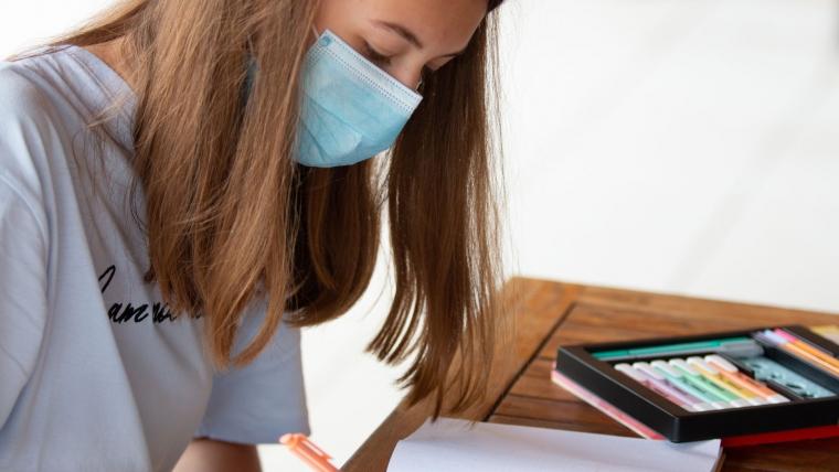 Maskenpflicht Schulen
