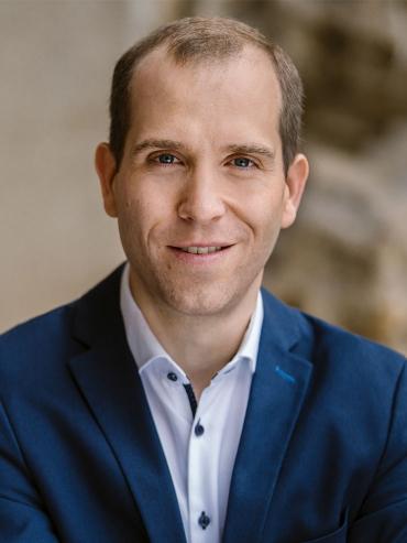 Dennis Thering, Fraktionsvorsitzender