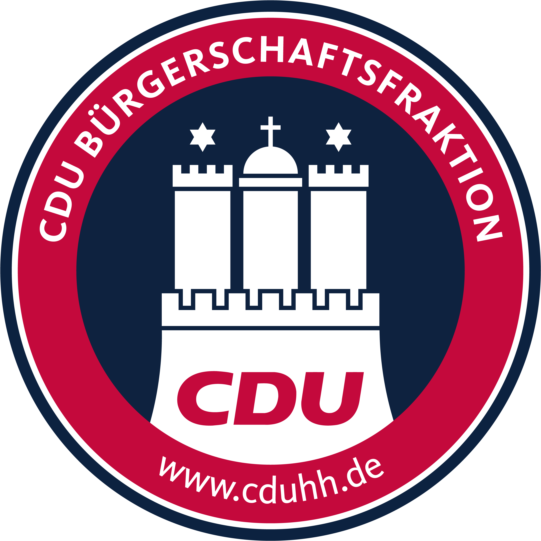 CDU-Fraktion in der Hamburgischen Bürgerschaft