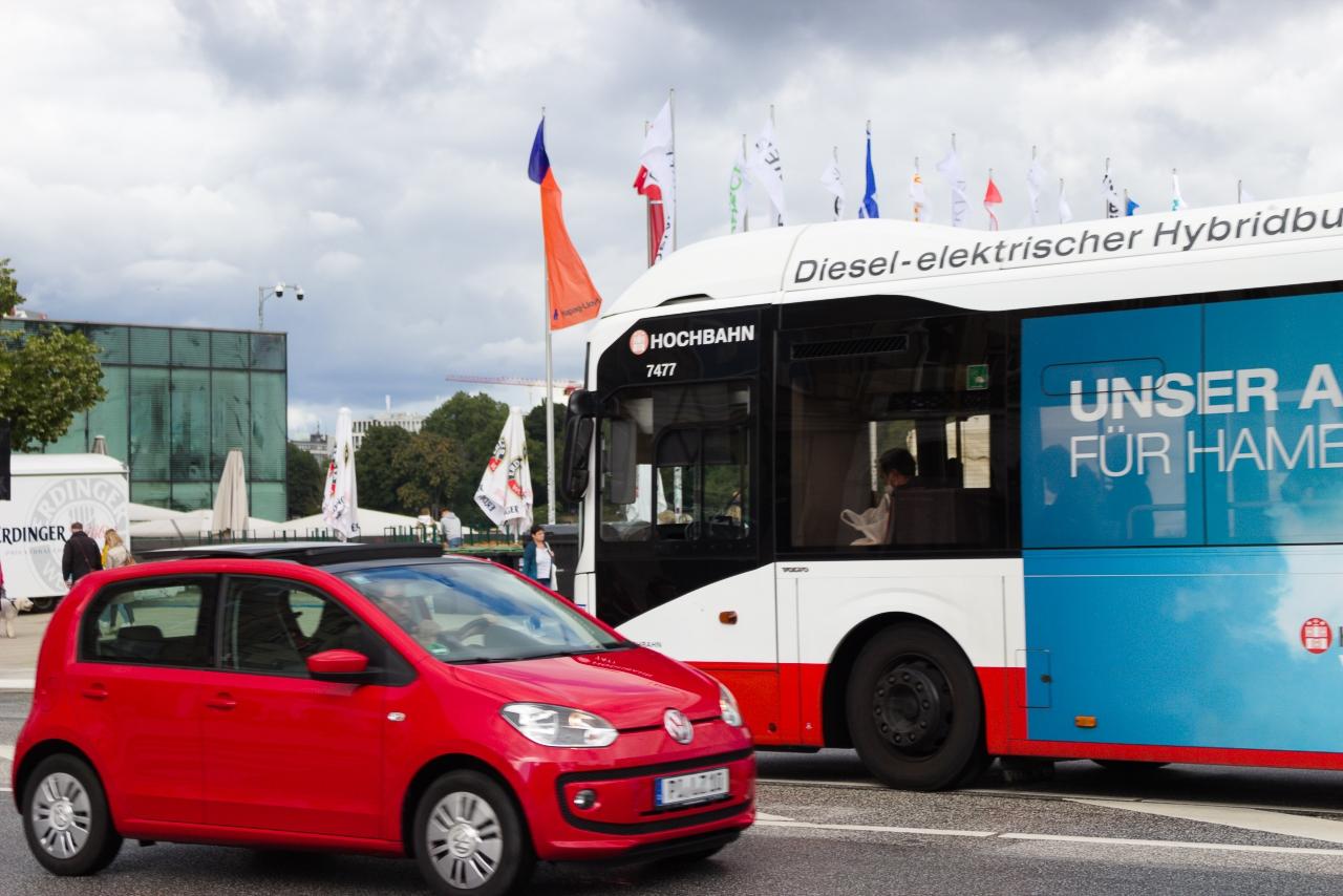 Seelmaecker: ITS-Weltkongress – Moderne Mobilität braucht richtige politische Rahmenbedingungen